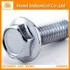 El borde Hex del acero inoxidable emperna DIN6921