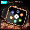 Smart Bluetooth Vibrant Handfree Watch Phone avec identification de l'appelant pour Ios Android
