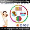 Cercle magnétique de Hula de massage de thérapie - démontage et poids Increease (BY-005)