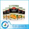 Alto Barrier Plastic Food Packaging Bag para Fried Meat