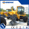 Graduador XCMG Gr165 del motor de China para la venta