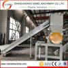 PET-HDPE-LDPE-Film, der Zeile aufbereitend sich wäscht
