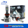 높은 Quality LED Headlight 3000lm/4500lm 8~32V Fast Shipment H1 H3 H7 H11 H13 9004 9005 9006 9007