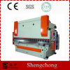 Shengchong Brand Folded Roll Machine for Sheet Metal