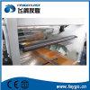 Pequeña máquina plástica de la protuberancia de la hoja del precio en fábrica con buena calidad