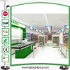 Strumentazione del supermercato personalizzata disposizione di Highbright Desgin