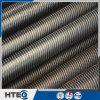 Mejor rendimiento espiral con aletas tubo intercambiador de calor economizador
