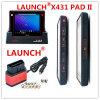 Universaldiagnosescanner Freeupdate der Produkteinführungs-X431 der Auflage-II WiFi&Bluetooth