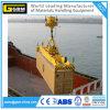 écarteur télescopique hydraulique tournant 40FT automatique de conteneur de 20FT
