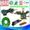 Carte nue rigide et flexible avec la résistance électrique, IC, composants de capacité sur PCBA pour toute taille, produits