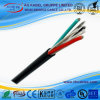 Power Line 300volts Sjt Sjto Sjtw-a Sjtow-a Cable PVC Flexible Cable