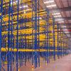 Racking professionale di doppia profondità/racking del pallet Racking/Warehouse