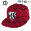 2016 großes Fashion Basketball Sports Team Snapback Cap mit Embroidery