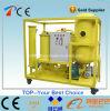 Oberste eindeutige Technologie-Schmieröl-Reinigungsapparat-Maschinerie (TYA-100)