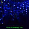 壁または屋根または結婚式または休日の装飾のためのXmas LEDのつららライト