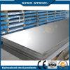 Chapa de aço galvanizada mergulhada quente para o setor da configuração