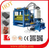Automatic cheio Concrete Brick Block Machine para Sale