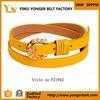Belt BucklesのTypesのLeather Women Belt Material