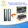 チタニウムのCarbide RodsおよびInserts Blank Tic Rods