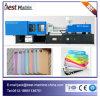 Assurance qualité de machine de moulage de téléphone mobile injection en plastique de cas
