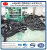 De op zwaar werk berekende Transportband van Cleated van de Zijwand