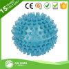 Bola del ejercicio de la relevación de dolor de la bola del masaje del PVC de Eco