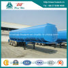 Sinotruk 3 차축 Fuel Tanker Semi Trailer