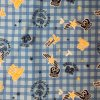 tessuto stampato flanella 100%Cotton per Sleepwears e pigiami o pantaloni