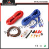 공장 High Quality 8ga Amplifier Wire Kit (AMP-003)