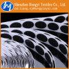Monedas autas-adhesivo del Velcro de la cinta posterior pegajosa