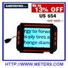 Lupa video portable de Digitaces de la visión baja de EVM35 3.5  LCD 2X-32X