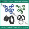 De professionele Verbindingen van de O-ring van het Silicone van de Vervaardiging Rubber voor AutoDelen