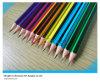 '' crayon éliminé coloré de bonne qualité de l'HB 7 pour les élèves et l'artiste