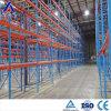 China-Fabrik kundenspezifische Metallzahnstange mit Draht-Plattform