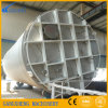 China Professinoal Big Carbon Steel Storage Tank Manufacturer com Cheap Price
