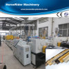 PVC Plastic Stone Profile Extrusion Production Line für Artificial Marble