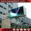DIP P8mm im Freien farben Werbung LED Videowand