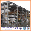 Surface Hot DIP Galvanized Cantilever Warehouse Racking for Long Item Storage