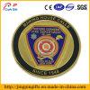 Moneda suave 3 del recuerdo del esmalte del metal de encargo de la insignia