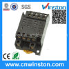 세륨을%s 가진 14 Pin Connecting Electric Contact Relay Socket