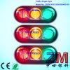 에너지 절약 가득 차있는 공 LED 번쩍이는 신호등/교통 신호