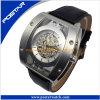 高品質の贅沢な自動腕時計の人のステンレス鋼の腕時計