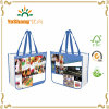 3D Customised Print를 가진 비 Woven Shopping Bag
