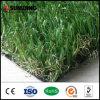 Grama sintética artificial natural decorativa de Sunwing para o jardim