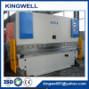 Wc67y Chinese Manufacturer Hydraulic Press Brake