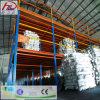 Lager-Bildschirmanzeige-Stahlspeicher-Mezzanin-Zahnstange