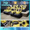 Più nuovo 7D Interact Theater/Cinema Equipment Supplier in Cina
