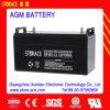 bateria de armazenamento do UPS do AGM de 12V 100ah