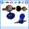 Multi-Strahl Vorflügel-Rad-inländisches Wasser-Messinstrument Dn15-Dn25