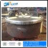 De Separator van de elektromagneet voor het Verwijderen van de Ijzers van de Landloper uit Kalksteen Mc03-90L